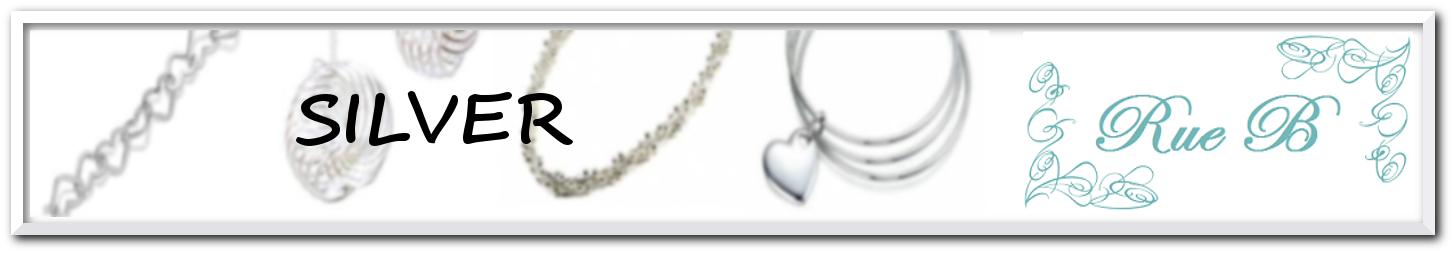 Sterling Silver: Bracelets & Bangles