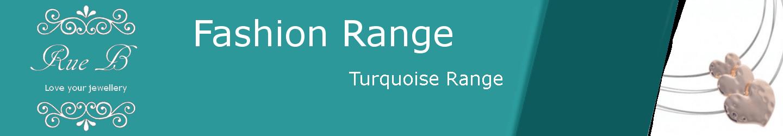 Turquoise jewellery