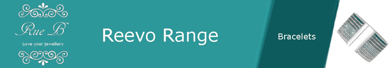 Reevo Bracelets and Bangles