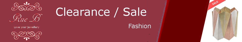 Fashion Clearance
