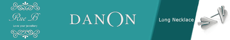 Danon jewellery:  Long Necklaces