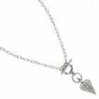Danon: Swarovski Detail Heart