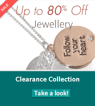 fashion sterling silver  jewellery york, floral necklace earrings