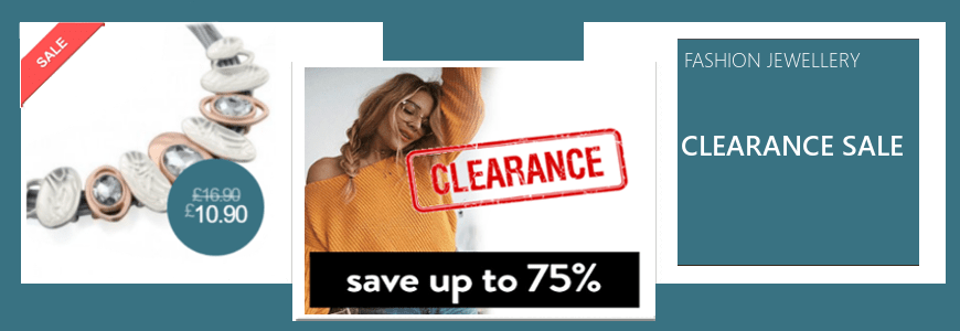 Fashion Clearance
