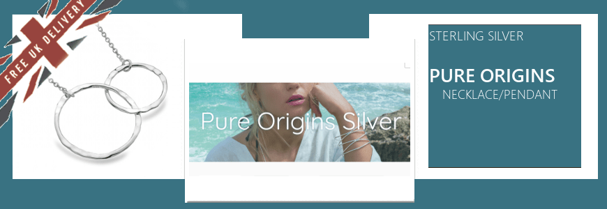 Pure Origins: Necklaces