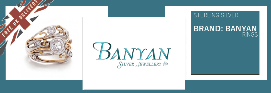 Rings by Banyan