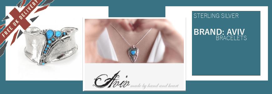 AVIV: Bracelets