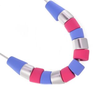 Fun Fashion Jewellery: 55cm (22