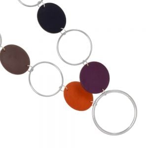 Bold Fashion Jewellery: 112cm (44
