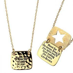 quote jewellery: Gold
