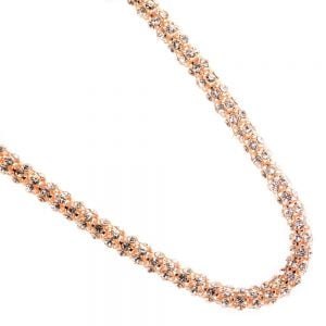 Simply Sparkly Necklace