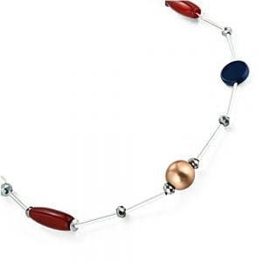 Elegant Fashion Jewellery: Long 40
