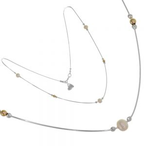 Sterling Silver Morning Dew Collection