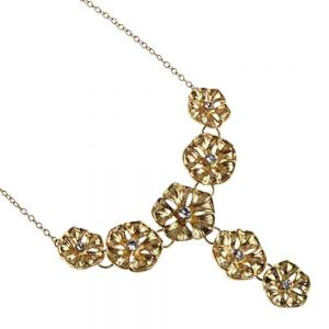 Gold Plated Jewellery - Free Delivery