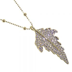 Statement Fashion Jewellery: Long 34