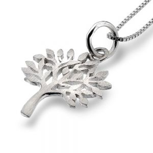 Silver Tree of Life Pendant sterling silver 925 jewellers in york
