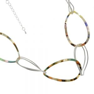 Accent of Colour Fashion Jewellery:  (M130)