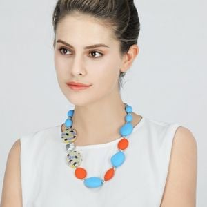 Fun Fashion Jewellery: 50cm (20
