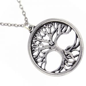 St Justin Pewter Jewellery: Beautiful 18