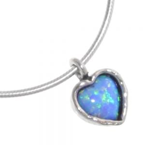 sterling-silver-aviv-necklace-large-heart-new-opal-hand-made-york-1-