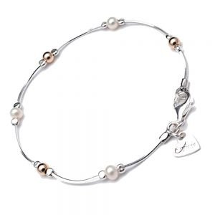 Handmade Aviv Sterling Silver Jewellery: Simple 7