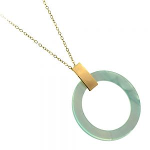 Contemporary Fashion Jewellery: Long 26