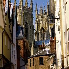 Visit us in York