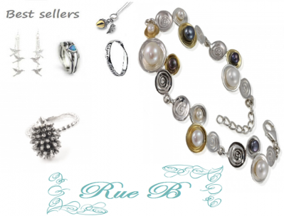 Buy cheap and quality sterling silver jewellery from online