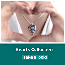 heart jewellery gift for my valentine, wife, girlfriend rose gold fashion