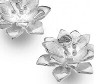 sterling silver jewellery specialising in drop and stud earrings and fashion range