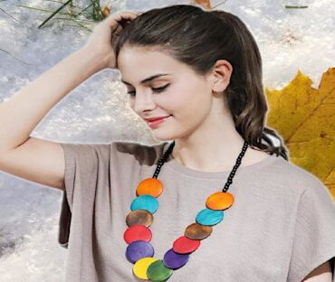 Autumn winter fashion jewellery sterling silver jewellery rue b jewellers york